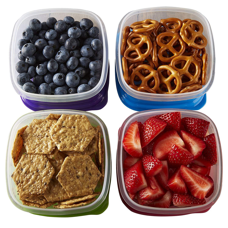 healthy kids school snacks