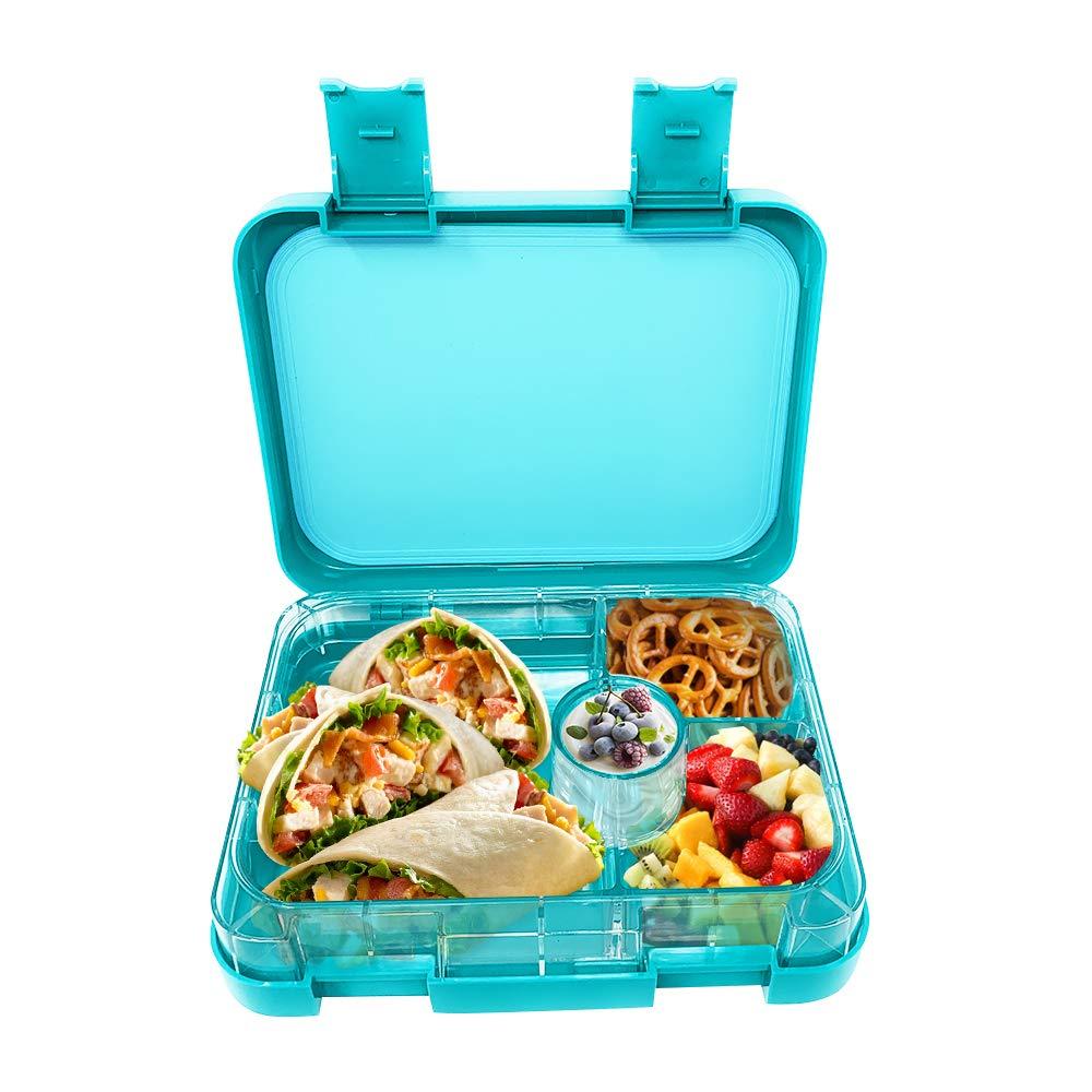 Easy school lunch box ideas