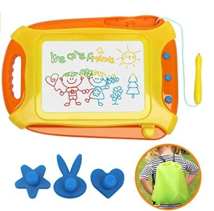 magna doodle educational toy for toddler