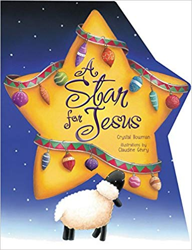 book about star for jesus