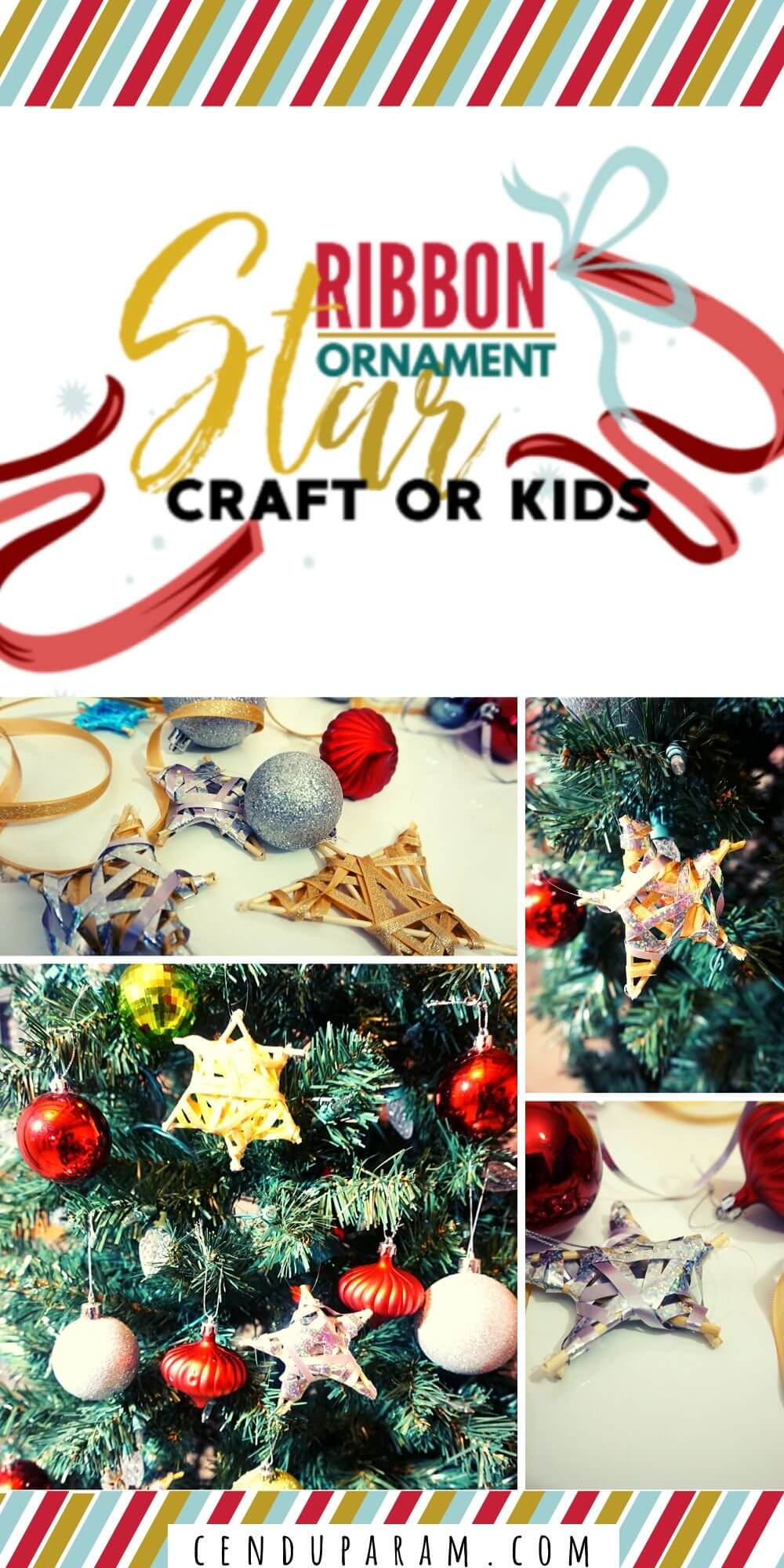 easiest holiday crafts for children
