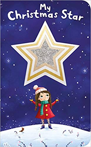 book about Christmas star