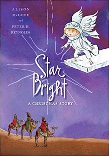 book of wise men following north star