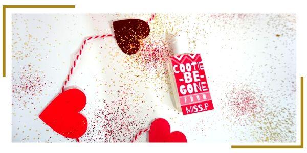 cootie cleaner hand sanitizer craft valentines