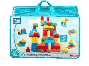 educational gift for 2 year old megablocks