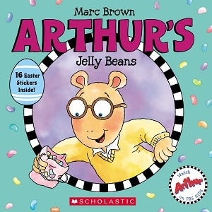 Easter Book Arthur by Marc Brown