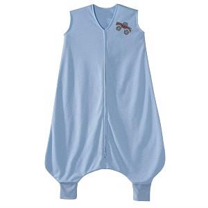 blue halo big kids sleepsack for better sleep