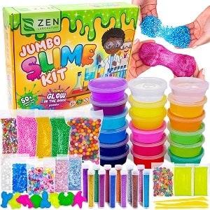 artsy toy for kids : slime kit