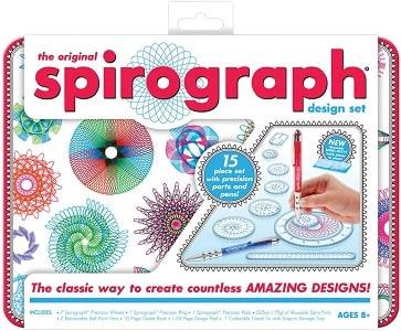 art toy spirograph