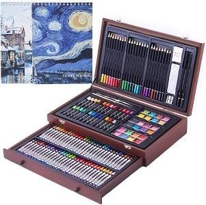 artsy set for kids
