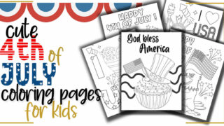 independence day coloring pictures